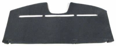 TOYOTA CAMRY 2002-2006 Rear Deck Cover