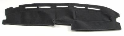 DashCare by Seatz Mfg - Ford Super Duty F250 F350 F450 F550 1997-1998 -  DashCare Dash Cover