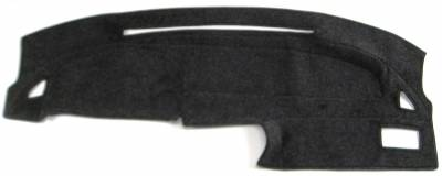DashCare by Seatz Mfg - Dash Cover - Nissan Sentra 1991-1994