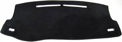 DashCare by Seatz Mfg - Dash Cover - Toyota Corolla 2014-2016