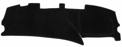 DashCare by Seatz Mfg - Oldsmobile Achieva 1996-1999 -  DashCare Dash Cover