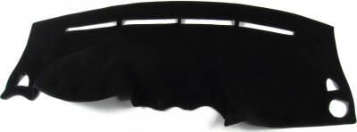 DashCare by Seatz Mfg - Dash Cover - Chevrolet Captiva 2012-2014  * US Fleet Version