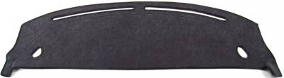 DashCare by Seatz Mfg - Dash Cover - Jaguar XK Series 1997-2006