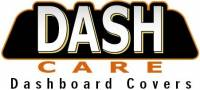 DashCare by Seatz Mfg - Mazda Protege 1997-1998 -  DashCare Dash Cover