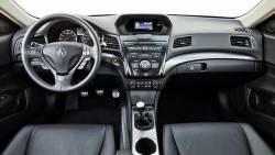 Acura ILX Dash