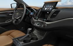Impala New style dashboard