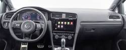 VW Golf / GTi / Sportwagen Dashboard