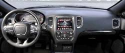 Dodge Durango Dashboard