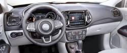 Jeep Compass Dash