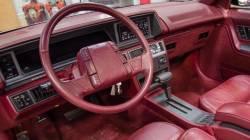 Cutlass Supreme New Style Dash