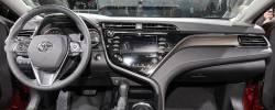 Camry Sedan Dash