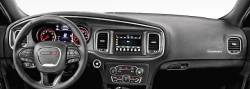2019 Dodge Charger dashboard
