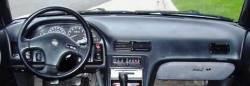 240SX dashboard