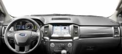 Ford Ranger Pickup dashboard
