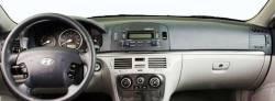Hyundai Sonata dashboard