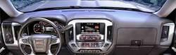 "GMC Sierra ""Limited"" dashboard"