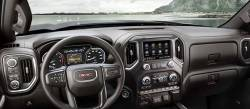 GMC Sierra 1500 All New Style Dashboard