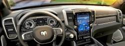 "Ram Dodge Pickup ""New Style"" dashboard"