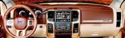 DashCare by Seatz Mfg - Dodge Ram Pickup 2010-2014 - DashCare Dash Cover - Image 5