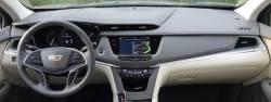 Cadillac XT5 Dashboard