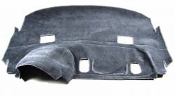 DashCare by Seatz Mfg - Chevrolet Lumina APV Van 1990-1995 - DashCare Dash Cover