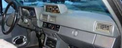 Toyota 4Runner dashboard version With Inclinometer