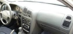 Mitsubishi Galant dashboard