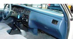 Toyota T100 Pickup dashboard
