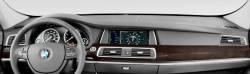 BMW 5 Series 2010-2016 dashboard