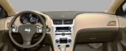 "2008 ""All New"" Malibu dashboard - compare to your dashboard"