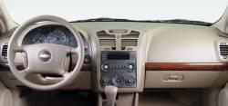 "2008 ""Classic"" Malibu dashboard - compare to your dashboard"