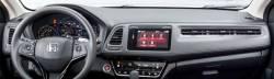 Honda HR-V dashboard