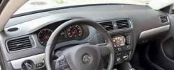 Volkswagen Jetta Sedan dashboard